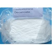 Wholesale Anabolic Testosterone Decanoate Injection Steroid 40 mg CAS 5721-91-5 from china suppliers