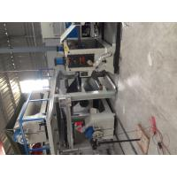 Buy cheap 220W Aluminum Composite Panel Production Line 1600mm Max width 1200mm height from wholesalers