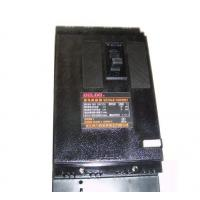 Buy cheap Metal Construction Elevator Parts Construction leakage protection switch from wholesalers