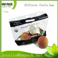 Wholesale fresh fruit and vegetables bag from china suppliers