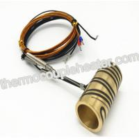 Wholesale Hot Runner Electric Brass Pipe Type Of Heating Coil Element For Hot Runner System from china suppliers