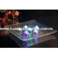 Wholesale Color Changing Submersible Tealight, Water Proof Tealights, Set Of 6 from china suppliers