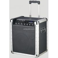 Wholesale Portable Rechargeable Speaker Stage Audio Equipment With USB from china suppliers