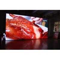 Wholesale 2016 NEW P6 indoor LED display from china suppliers