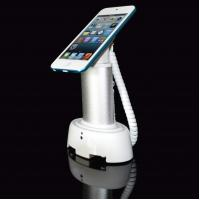 Wholesale COMER anti-theft cell phone security display stand holders with alarm+charger from china suppliers