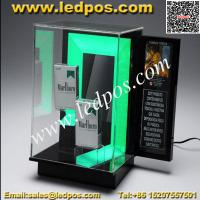 Wholesale Marbolo Cigarette Display Stand Marbolo Tobacco Display Case from china suppliers