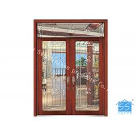 Wholesale Decorative Sliding Glass DoorPrivacy Sound Proof Rectangle Square Glass from china suppliers