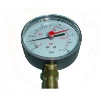 China General Vacuum Pressure Gauge on sale