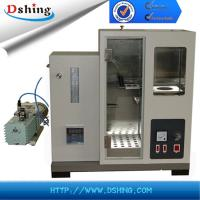 Buy cheap DSHD-0165 Vacuum Distillation Tester from wholesalers