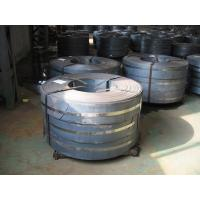Wholesale High-quality hot rolled Steel strips widely used for different areas from china suppliers