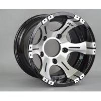 Wholesale 4X4 Car Alloys Wheels, 15X10 PCD 139.7 - 114.3  KIN-6003 from china suppliers