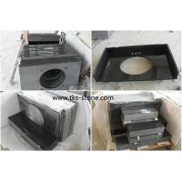 Wholesale Black galaxy,Galaxy star,India black granite vanity tops,bathroom countertops,bath tops from china suppliers
