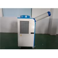 Wholesale 3500W Portable Air Cooler Conditioner Low Noise Design 15 Sqm - 30 Sqm Tent Cooling from china suppliers