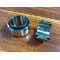 Wholesale High precision CNC milling and Grinding , Wire Cut EDM Process For metal ,  ductile iron from china suppliers