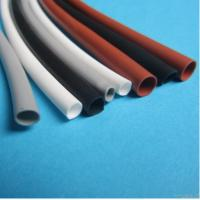 Wholesale High Temperature Silicone Rubber Hose Oil Resistant No Taste , OD 0.7mm-80mm from china suppliers