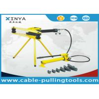 Wholesale 63Mpa Hydraulic Pipe Bender Manual Pipe Bending Machine DWG-4D from china suppliers