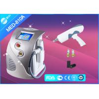 Wholesale Q-Switch Nd Yag Laser Machine for Tattoo Removal from china suppliers