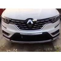 Quality 2016 2017 RENAULT New Koleos Auto Accessory , Running Boards and Bumper Guards for sale