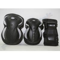 Wholesale Combo Packs Skating Protective Gear For Kids , Youth Roller Skates Protective Gears from china suppliers