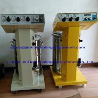 Wholesale Metal Coating Machinery Powder Painting Machine from china suppliers