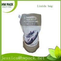 Wholesale 1 gallon liquids bag from china suppliers