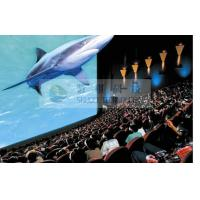 Wholesale Small motion  4D cinema system with 7.1 / 5.1 audio system , movie theater equipment from china suppliers