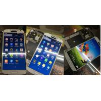 Buy cheap High Quality LCD Complete SM-S4 I9500 I9505 S3 S 5  Display+Touch Screen Digitizer from wholesalers