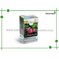 Wholesale Natural Super Slim New Slimming Pills , Fruits Extracts Weight Loss Capsule from china suppliers