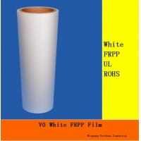 Wholesale Flame -retardant PP film from china suppliers