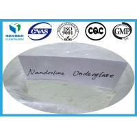 Wholesale High Purity Deca Anabolic Steroid Nandrolone Undecylate CAS 862-89-5 Dynabolon from china suppliers