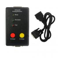 Wholesale Opel Airbag Reset Tool Obd Ii Auto Car Diagnostics Tools For Vw / Audi from china suppliers