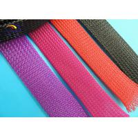 Wholesale Anti - Abrasive Heat Shrink Braided cable protection Expandable Sleevings from china suppliers