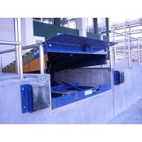 Wholesale Adjustable loading dock equipment , hydraulic Dock Leveler from china suppliers