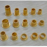 Wholesale oil impregnated bronze bushing,oil retaining bush from china suppliers