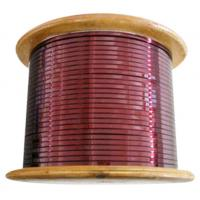 Buy cheap 20swg Polyamide-imide Insulated Enameled Aluminium Wire PEW For Winding Machine from wholesalers