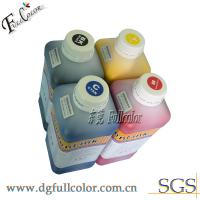 Wholesale 1000ml 4 Color Epson TX110 TX111 Eco Solvent Ink For A4 Inkjet Printer from china suppliers