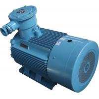Buy cheap YB Series Flame-Proof Three-Phase Induction used electric motor from wholesalers