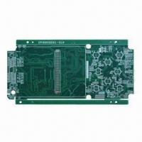 Buy cheap 6-layer PCB for Medical from wholesalers