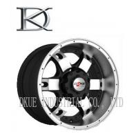 Wholesale 16 Inch SUV Alloy Wheels from china suppliers