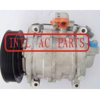 Wholesale DENSO 10SR15C AUTO ac compressor for Honda-Accord L4 2.4L 2008>2012 38810-R40-A01 38810R40A01 car aircon kompressor from china suppliers