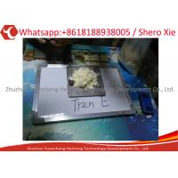 Wholesale Pharmaceutical Trenbolone Powder Steroid Injection 10161-33-8 for Weight Loss from china suppliers