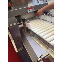 Wholesale Arabic / Pita Bread Making Machine 300mm Roller Width ISO9001 from china suppliers