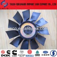 Wholesale DONGFENG TRUCK PARTS, Original K19 Diesel ENGINE PARTS, Fan Clutch Assembly 4913821 from china suppliers