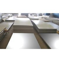 Wholesale 5mm 304 Grade 4x8 Stainless Steel Sheet for Billboard / Kick / Floor Plate from china suppliers