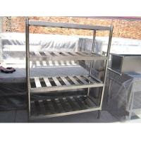 Wholesale Collapsible Truck Tyre Stainless Steel Storage Metal Shelves For Warehouse Rack Systems from china suppliers