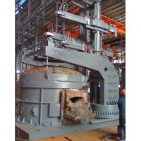 Quality 0.5t - 125t Metallurgical Equipment , Electrode Lifting Mechanism CCM Machine for sale