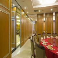 Wholesale Acoustic Operable Wooden Partition Walls For School,Classroom and Hotel from china suppliers