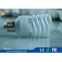 Wholesale Full Spiral 23 Watt 1300 LM  Super Compact CFL 6400K Daylight 220V / 127V from china suppliers