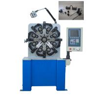 Wholesale Three Axis Universal Torsion Spring Coiling Machine 2.7 KW / Spring Making Machinery from china suppliers