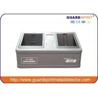 Wholesale 50W Security Desktop Liquid Detector , Dangerous Liquid Detection Machine For Airport from china suppliers